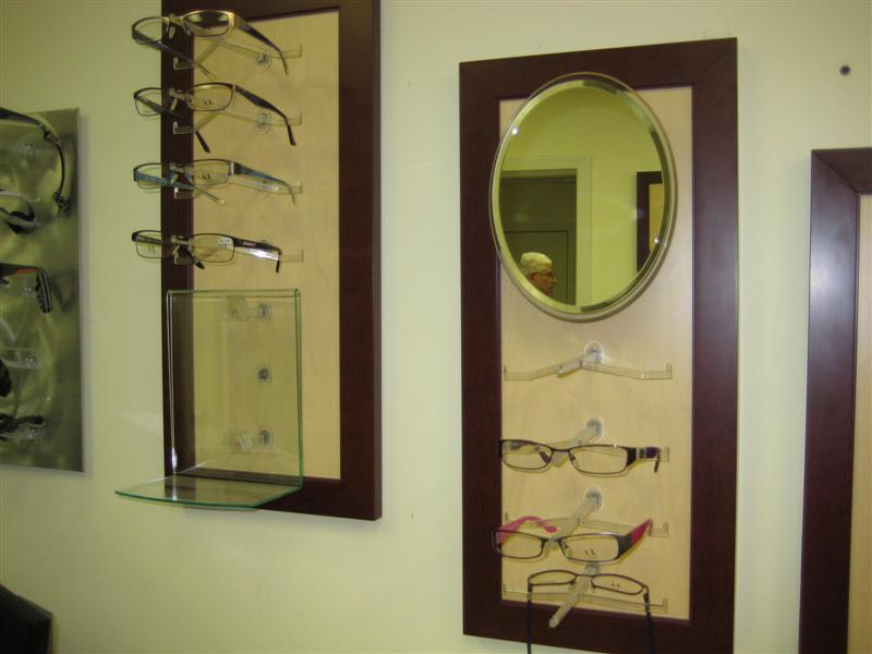 Designer Eye Glass Frames