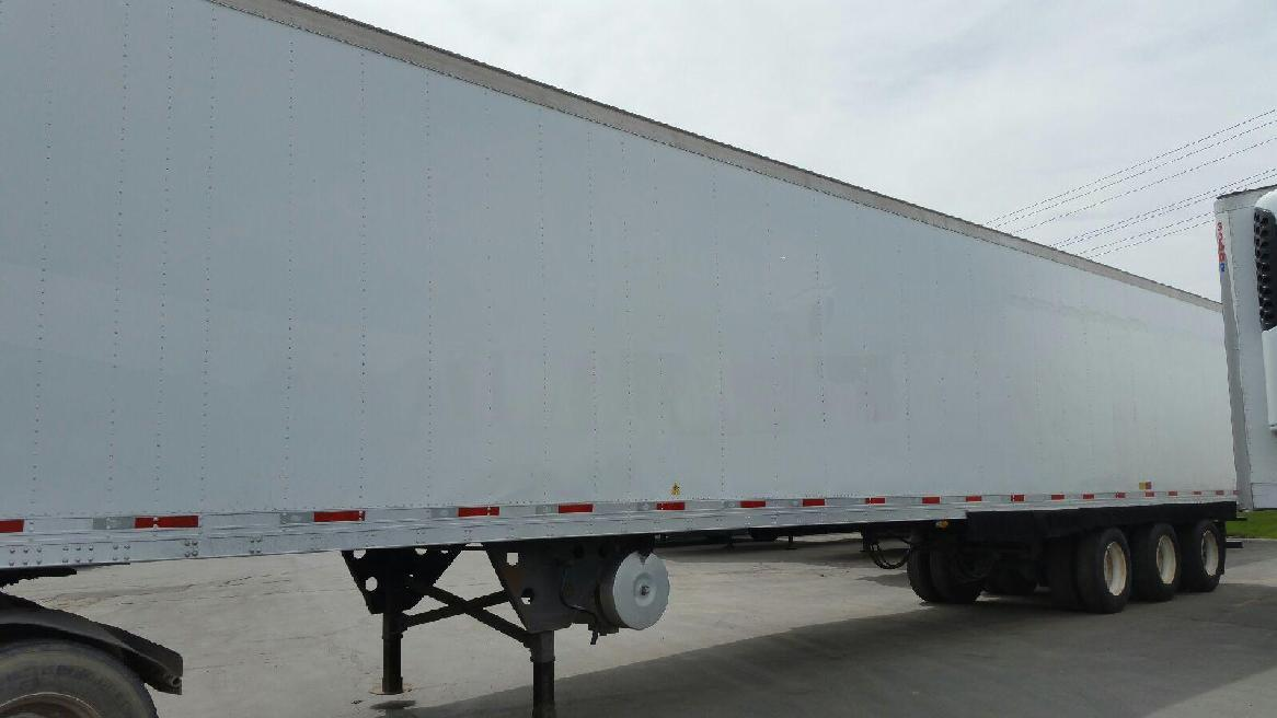 2007 Utility Reefer Trailers