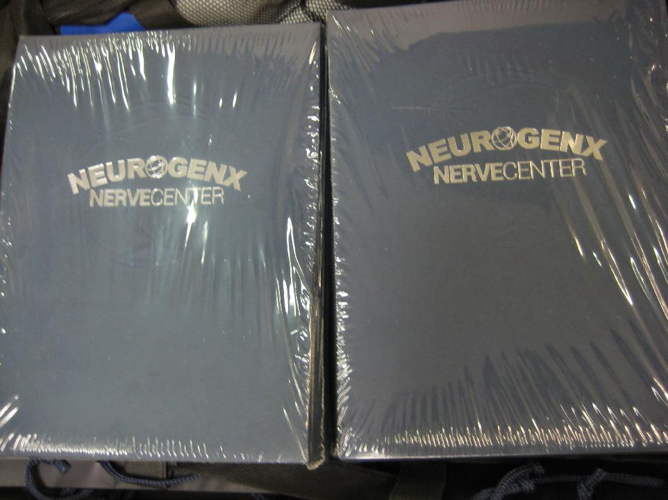 2016 Neurogenx 4000PRO Neuropathy Treatment Systems